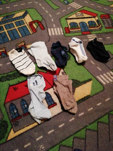 7 čarapica - Belgrade