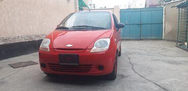 Chevrolet в Бишкек: Chevrolet Другая модель 0.8 л. 2007