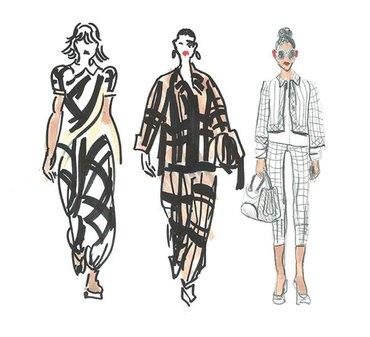 Дизайнеры одежды - Кыргызстан: Дизайнер одежды. С опытом