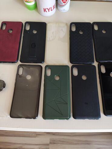 xiaomi redmi note 2 в Азербайджан: Xiaomi redmi note 5 kabralari 10ededi10azn