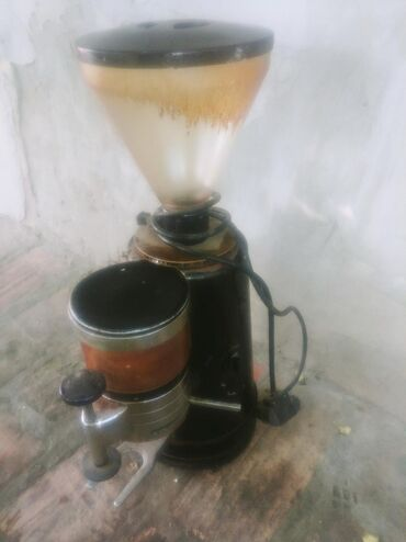 Mlin - Srbija: Mlin za espreso kafu. trofazni