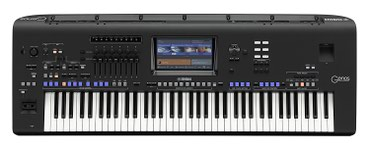 Yamaha Genos 76-key Digital Workstation в Московский