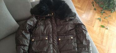 Ekstra jakna M velicina moze i za L