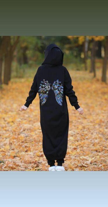 Платье Свободного кроя 0101 Brand XL