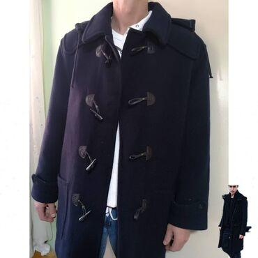 Pierre Cardin muski, izuzetno kvalitetan I topao kaput, bez ikakvih