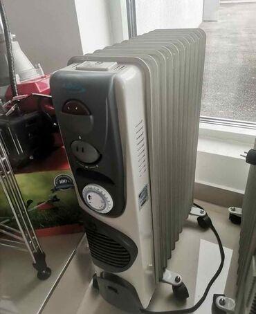 Radijator - Srbija: Uljani radijator Karakteristike: Snaga 2400 W ; Napon220-240VBroj
