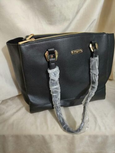 Новая сумка в идеальном состоянии