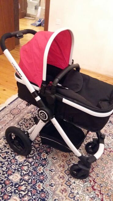 For Baby Kalyaska ve avtokreslo kalyaskaya taxilir masindada isletmek