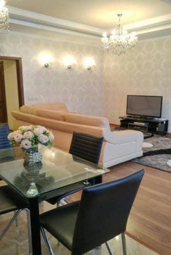 Классная квартирка Посуточно ! 1-ком в Бишкек