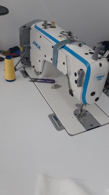 пятинитка в Кыргызстан: Куплю швейные машинки jack безшумные(пятинитка,прямострочка,распошив.)