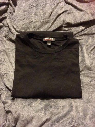 Nova majica kratkih rukava poznate americke marke Kirkland - Plandište