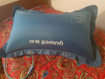 Кислородные подушки - Кыргызстан: Кислородная подушка новая, покупали за 2000сом. Кому нужно, уступлю