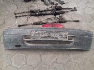 продаю  на ниссан микра левый руль б/у привозные  запчасти из германии в Бишкек