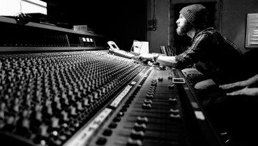 Требуется звукорежиссёр в компанию в Бишкек