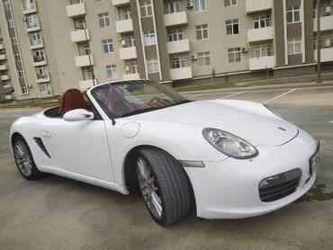 Porsche - Azərbaycan: Porsche