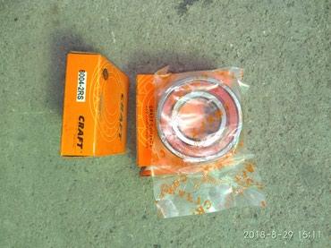 Продаю подшипники. 6004. 6005. в Бишкек