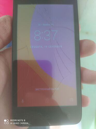 Мобильные телефоны - Базар-Коргон: Иштеши өтө жакшы 4ж 1000 сом болор баасы