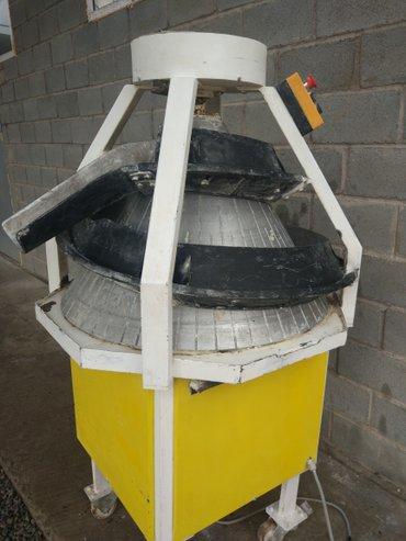 Оборудование для бизнеса в Сокулук: Тестоокруглитель округлитель