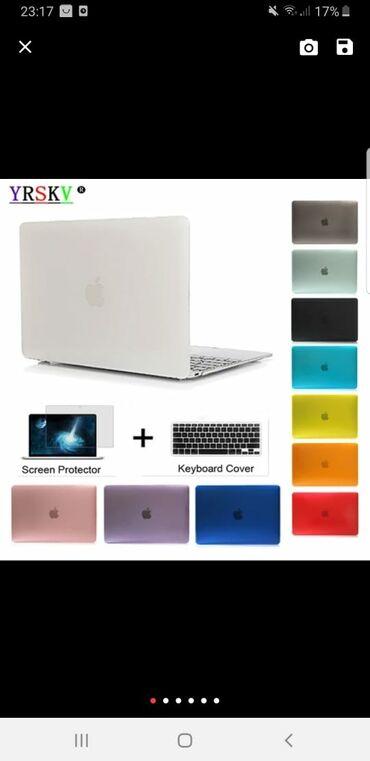 Apple macbook sahibinden - Azərbaycan: Apple Macbook üçün keyslər