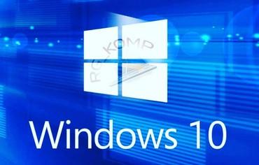 Xırdalan şəhərində Windows cemi 15 azn