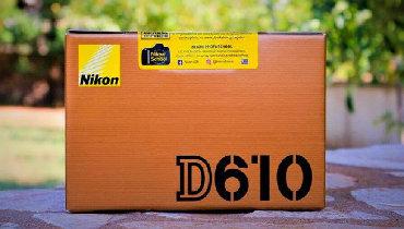 Samsung d610 - Azerbejdžan: Nikon D610 body+MB D14 battery gripHal hazirda elde varNikon D610