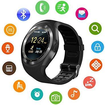 Ağıllı Saat Smart Watch Y1 2Hörmətli müştərilərimiz bütün məhsullara