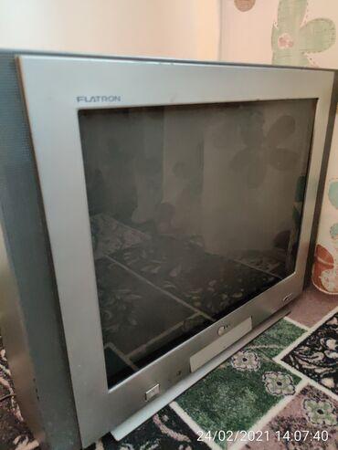 """сервисный центр lg бишкек в Кыргызстан: Срочно продается цветной плоский телевизор lg flatron """"29. В хорошем"""