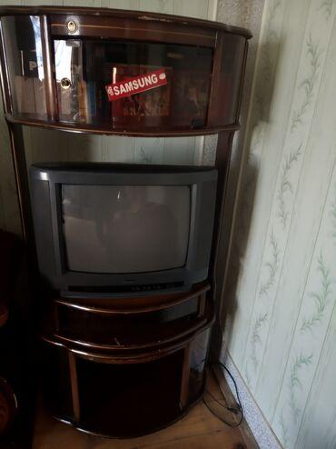 Elektronika Yevlaxda: Televizorlar