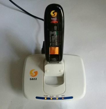 SAZZ AX326 + SAZZ MF10 в Bakı