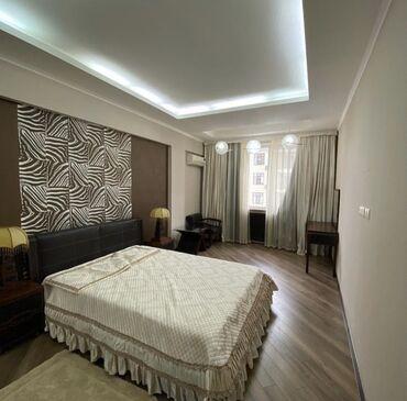 сов в Кыргызстан: Сдается квартира: 3 комнаты, 110 кв. м, Бишкек