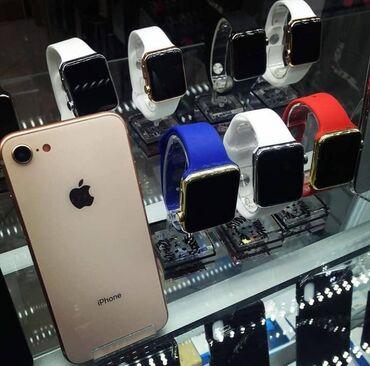 ноутбук айфон в Кыргызстан: Новый iPhone Xs Max 256 ГБ Золотой