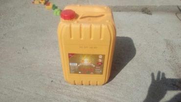 Ostalo za kuću | Batajnica: Kante od 10l, tvrda plastika, oprane, bilo palmino ulje. Pogledajte I