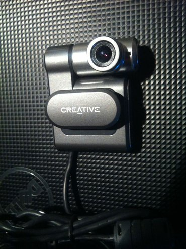 Creative webcam pc kamera qiymeti 10 azn