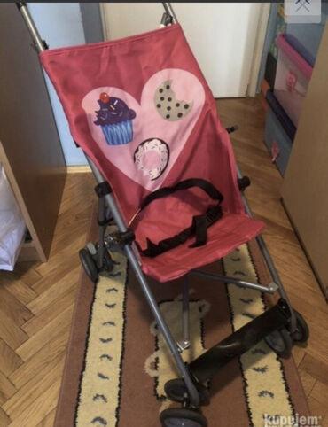 Muska kosulja 2 - Srbija: Kišobran kolica kupljena u Americi, korišćena 2 meseca. Stanje je kao