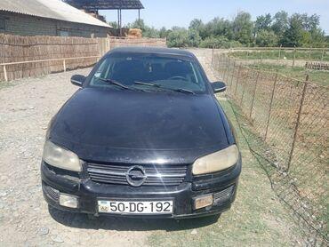 43 elan   NƏQLIYYAT: Opel Omega 2.5 l. 1998   141488 km