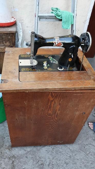 обувная швейная машинка бу купить в Кыргызстан: Швейная машинка Подольск