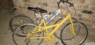 веб камера canyon в Кыргызстан: Велосипед требует вложения в 500 сом. Надо поставить тросы, поменять