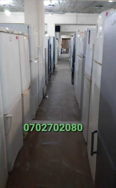 10223 elan   MƏTBƏX TEXNIKASI: İşlənmiş soyuducu