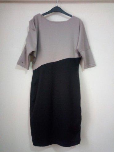 Платье новое. Размер 42 Немного перешивала, так как было сильно