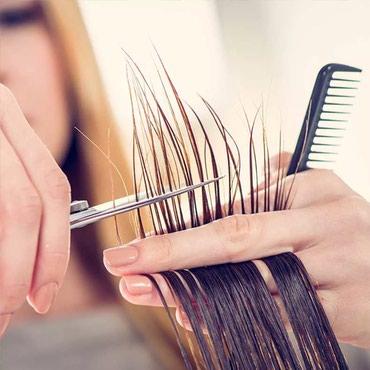 Сдаю кресло парикмахера! Центр города, в Бишкек