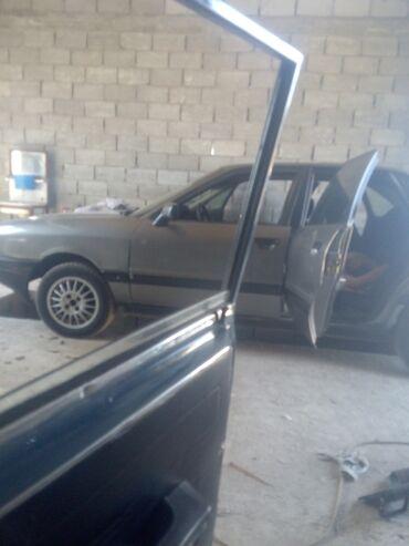 Транспорт - Тынчтык: Audi 80 1.8 л. 1987