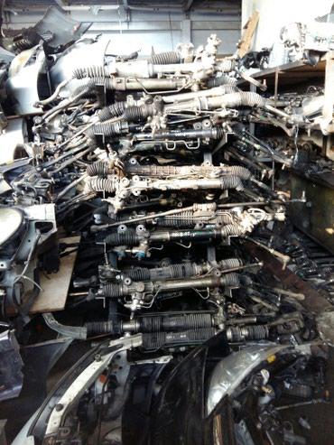 Рулевые рейки на японское авто Mazda, Tayota, Nissan, Honda в Бишкек