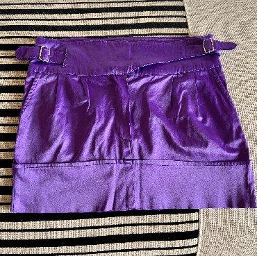 юбка бордовая в Кыргызстан: Юбки размер 42-44, отличное состояние1. Бордовая 40-42, 300 сом
