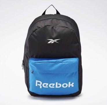 Оригинальный рюкзак Reebok  Качество 100%