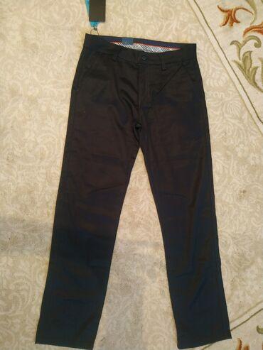 джинсы мужские 33 размер в Кыргызстан: Джинсы мужские новые с этикеткой 33 размера.Цвет: темно синий. За 450