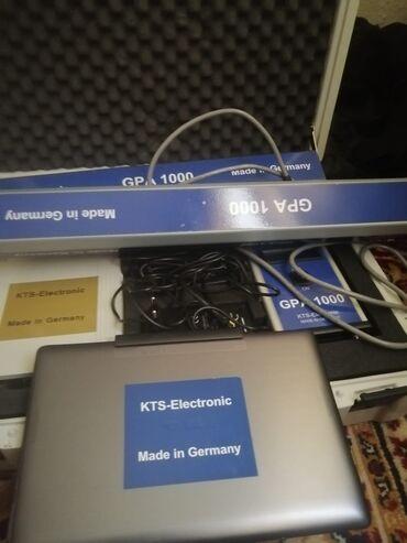 Электроника - Талас: Продаю оборудование для поиска золота, кладов Gpa 1000 v15