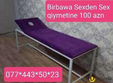 tibbi carpayi satilir in Azərbaycan | TIBBI MEBEL: Kuwetkalar istediyiniz rengde kojadan masaj ucun Kuwetkalar Tibbi Kuwe
