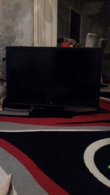 Gəncə şəhərində Lg telvizor 107 ekran real alicilara cuzi endirim olacaq 552594354 unv