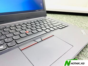 Lenovo ThinkPad -модель-E470-процессор-core