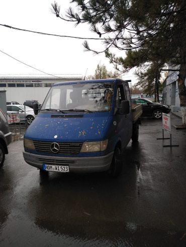 Mercedes-Benz Sprinter 1999 в Бишкек